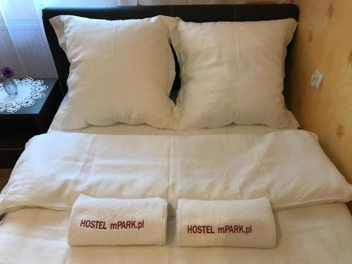 . Hostel mPark Myslowice