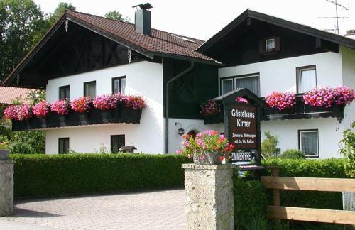 . Gästehaus Kirner