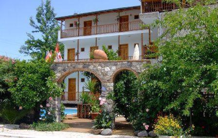 Goynuk Beydagi Konak Hotel online rezervasyon