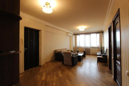 Hotel Nice apartment on Tumanyan street, Yerevan