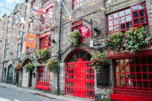 2-5 Frenchman's Lane, Dublin 1, Ireland.