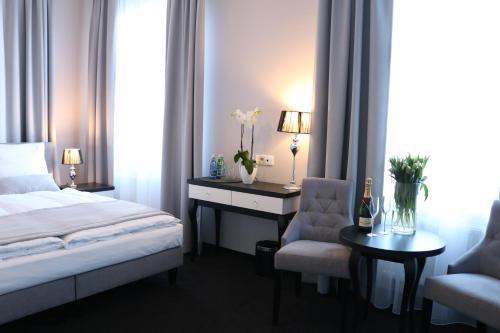 . Hotel Villa Casino