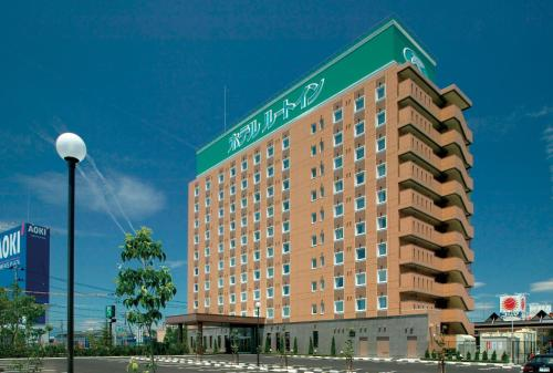 Hotel Route-Inn Koriyama Minami