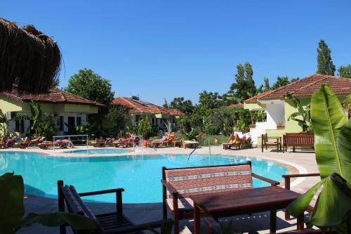 Dalyan Hotel Riverside