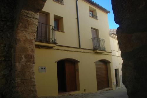 Casa Rural Avi Ramon Hoofdfoto