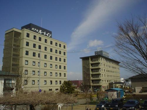 新白河站東茹特旅館