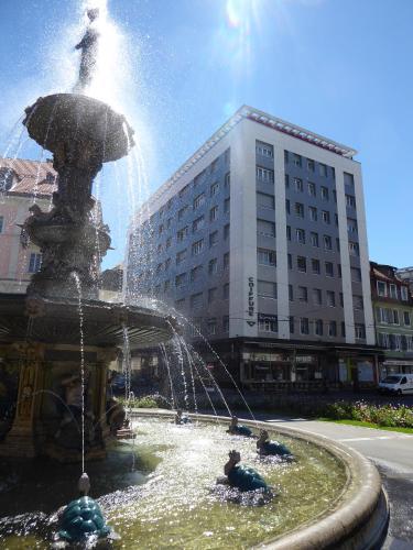 . Hotel Fleur-de-Lys