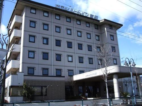 埃达路特酒店