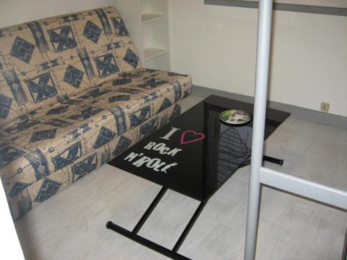 . Dinan Studio Centre-Ville