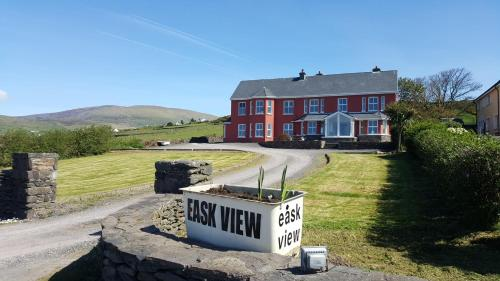Dingle Eask View