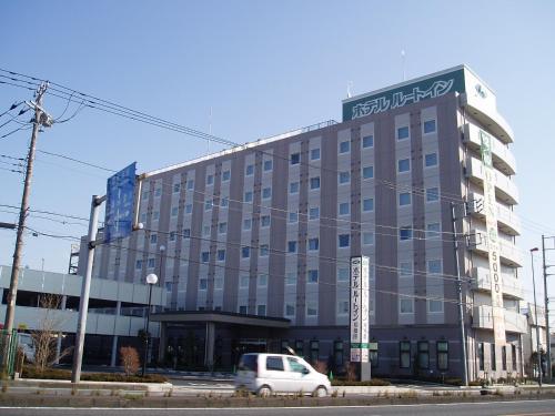 相模原市路线酒店