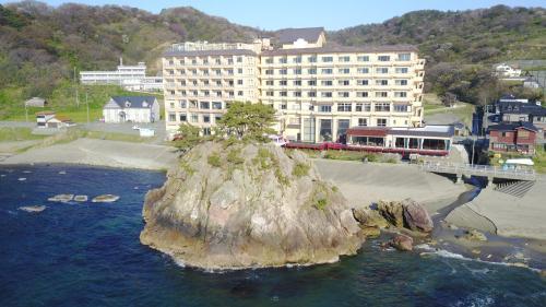 尤拉溫泉八乙女日式旅館 Yura Onsen Yaotome