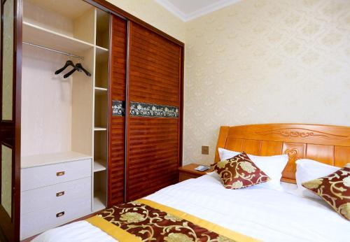 . Wuzhen Haisheng Renjia Apartment
