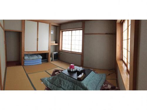 Kagura House - Hotel - Yuzawa