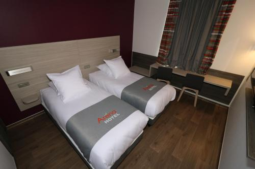 Photo - Hotel Arena Toulouse