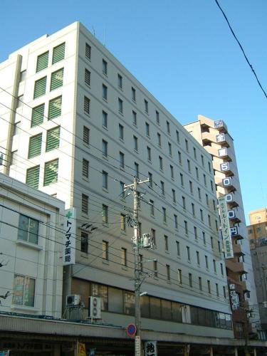 Hotel Route-Inn Nagaoka Ekimae - Nagaoka
