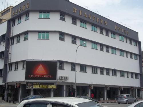 . D Eastern Hotel
