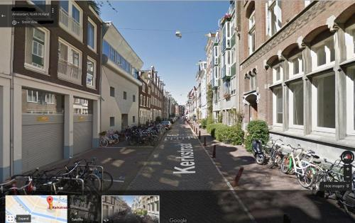 Amsterdam Dream photo 30