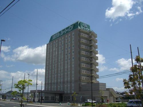 Hotel Route-Inn Ishinomaki Kanan Inter - Ishinomaki