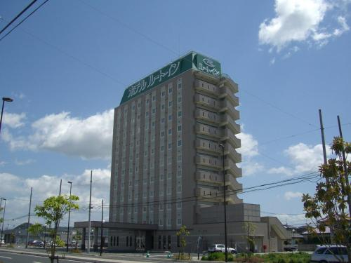 石卷市迦南因特路線酒店