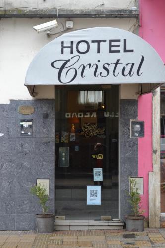 . Hotel Cristal