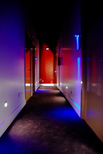 Habitación Doble Superior Hotel Cardamomo Siguenza 27