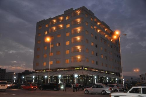 HotelAparthotel Le Select