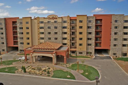 Chula Vista Resort Condominiums