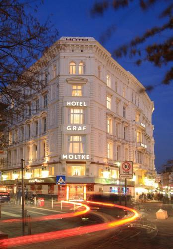 Novum Hotel Graf Moltke Hamburg photo 22