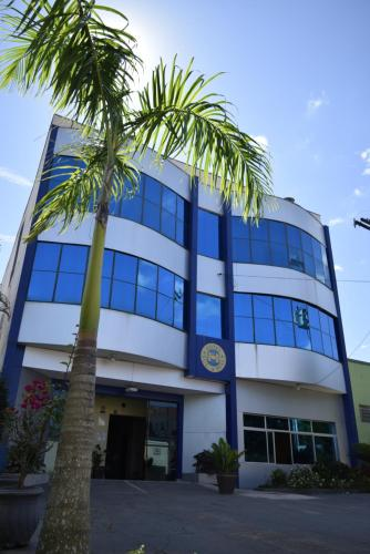 . Hotel Sul Real