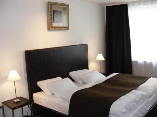 Hotel Berial photo 32