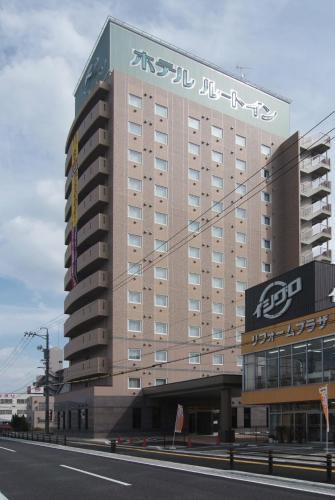 Accommodation in Toki