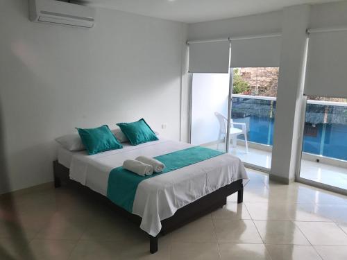 Hotel Mayva AprtaHotel
