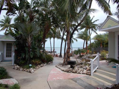 Kona Kai Resort And Gallery - Key Largo, FL 33037