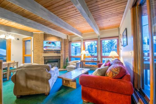 Lodge D 101 - Steamboat Springs, CO 80487