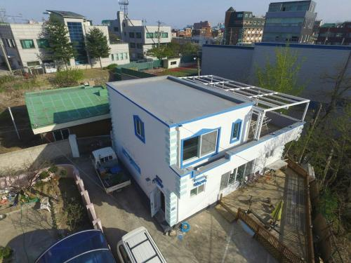 Wave Guesthouse Sokcho