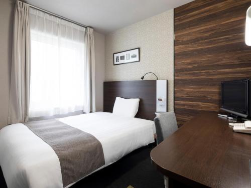Comfort Hotel Tokyo Higashi Nihombashi photo 22