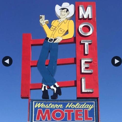 Hotel Western Holiday Motel