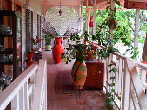 Fotos de quarto de Posada Las Iguanas
