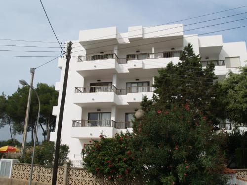 . Apartamentos Mar Bella