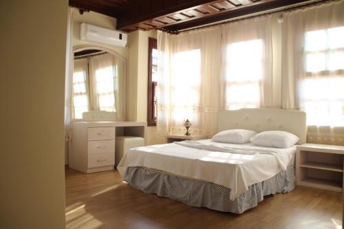 Antalya Munchen Pension rooms