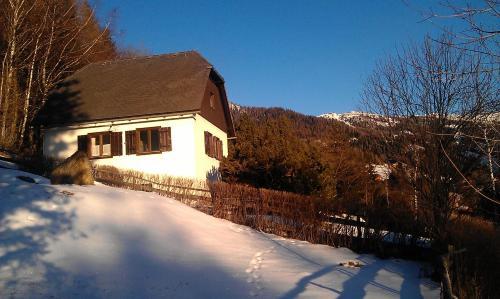 Ferienhaus Ahornweg Bad Kleinkirchheim