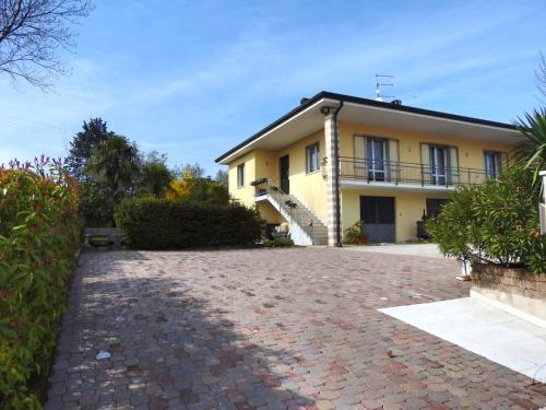 Villa Rosa Bandb