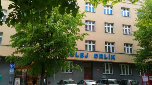 Hostel Orlik