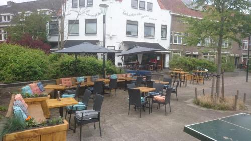 hotels near de slak, eindhoven - best hotel rates near restaurants