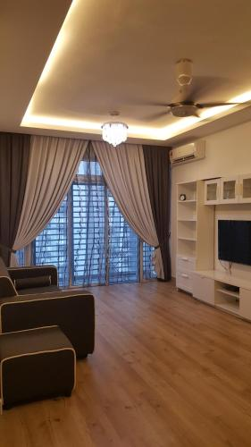 Sha's Dwiputra Private Suite ( Putrajaya City HUB)