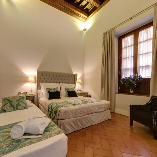 Triple Room Palacio Pinello 36