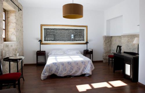 Suite - single occupancy Hotel Las Casas del Consul 10
