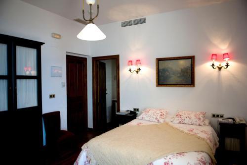Doppelzimmer Hotel Las Casas del Consul 11