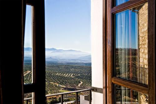Doppelzimmer Hotel Las Casas del Consul 16